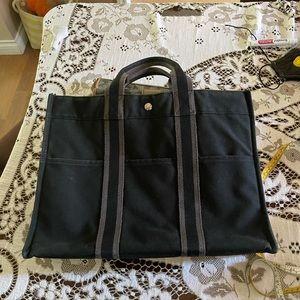 Hermes Bag Authentic black